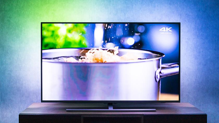 Ambilight-Fernseher