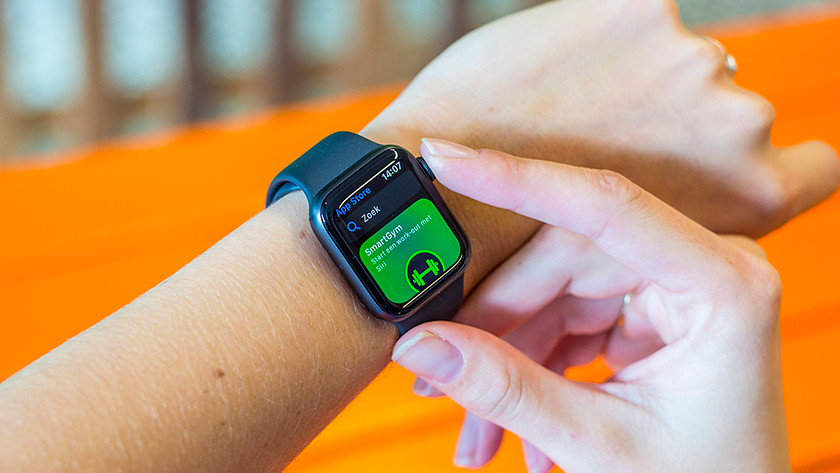 Apple Watch Series 5 watchOS 6