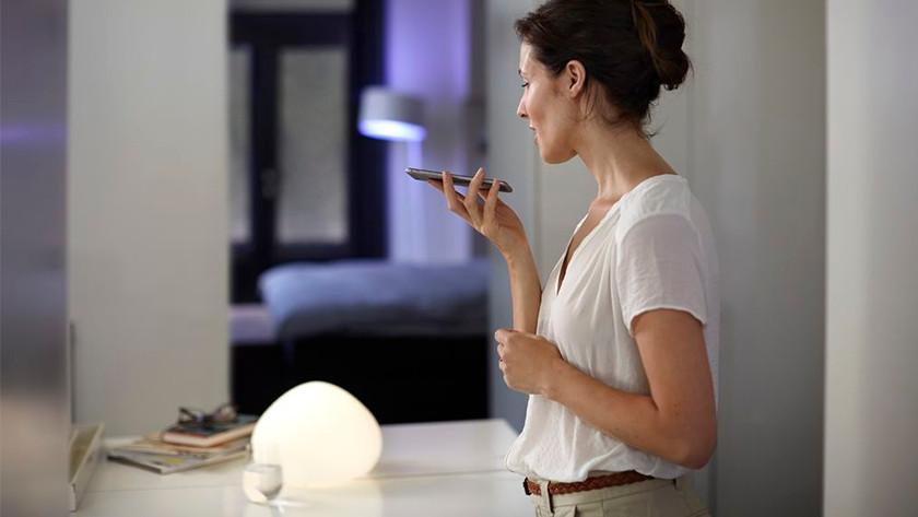 Komfort und Bequemlichkeit mit intelligenten Produkten