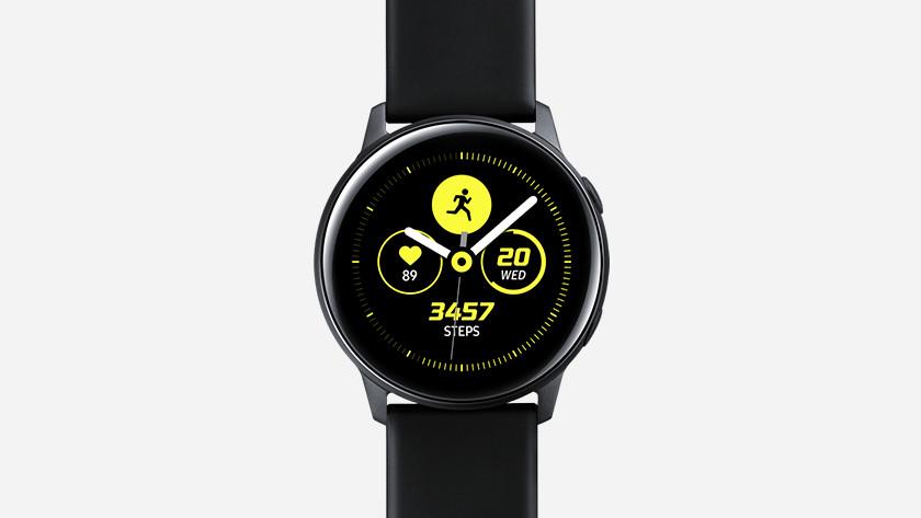 Design Samsung Galaxy Uhr