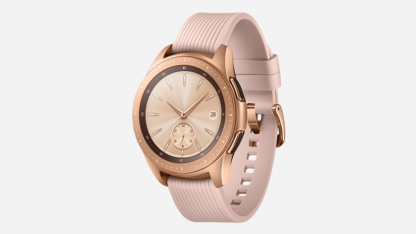 Samsung Galaxy Watch Armbänder