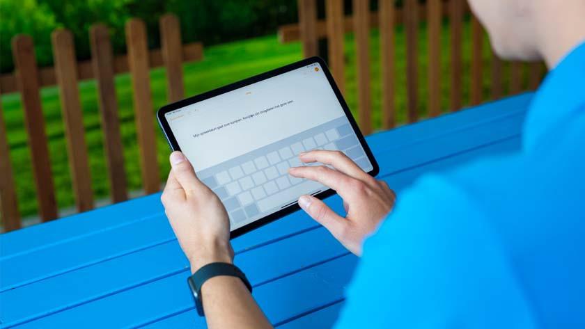Apple-iPad-Unterstützung