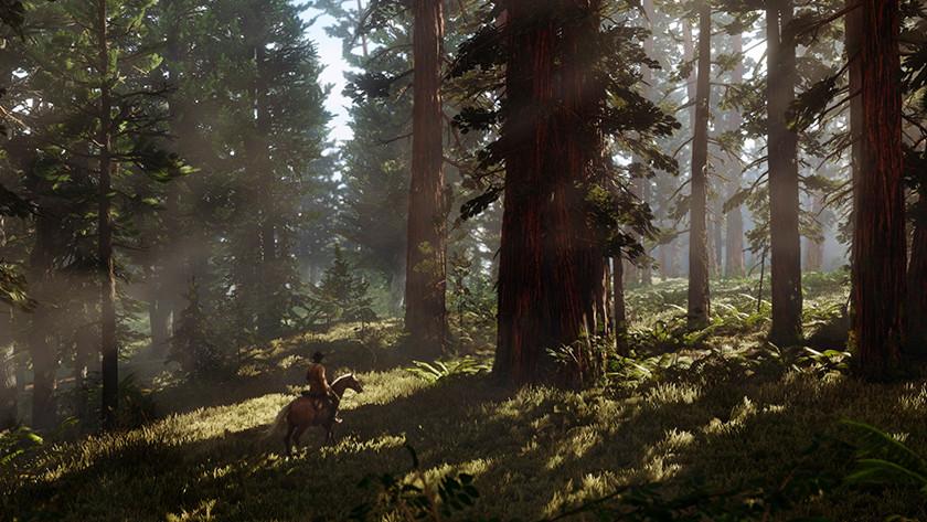 Red Dead Redemption 2 Cowboy-Held bestes Erlebnis Xbox One Spiel