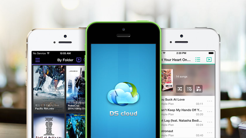 Persönliche Cloud mit NAS