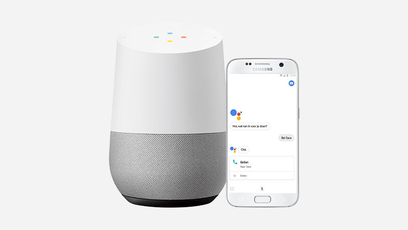 Google Assistant in der Praxis
