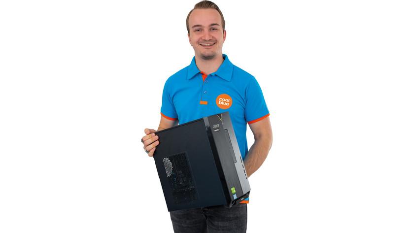 Produktexperte Computergehäuse