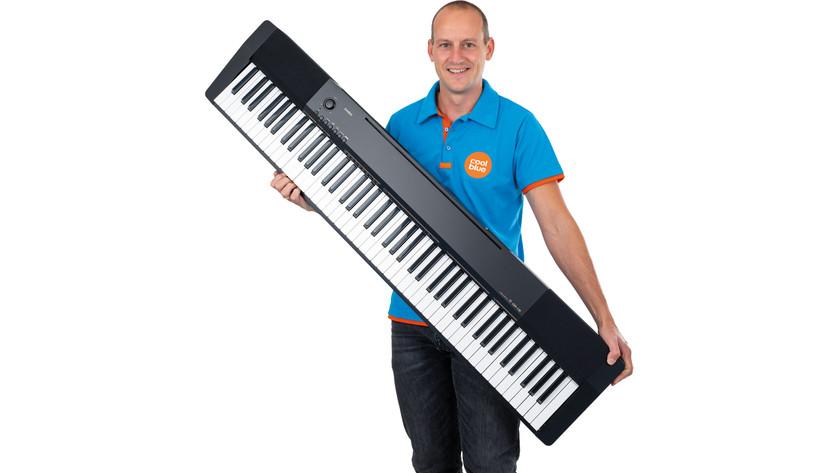 Produktexperte E-Pianos