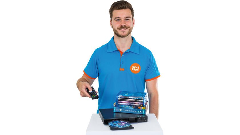 Produktexperte Blu-ray-Player