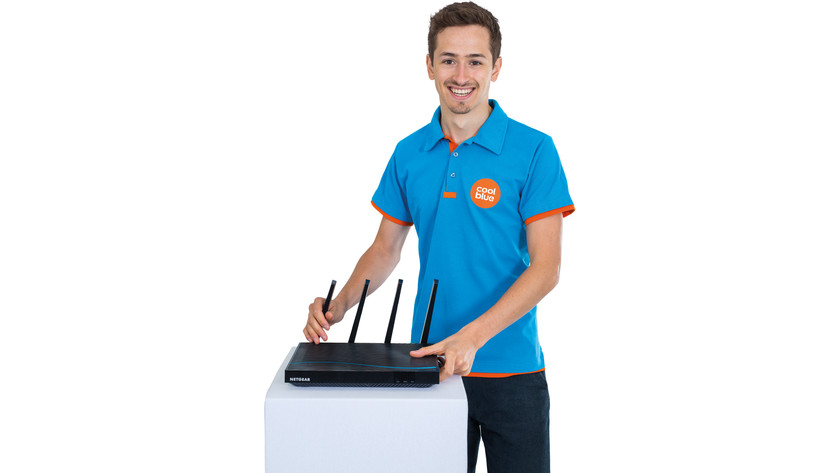 Produktexperte Router