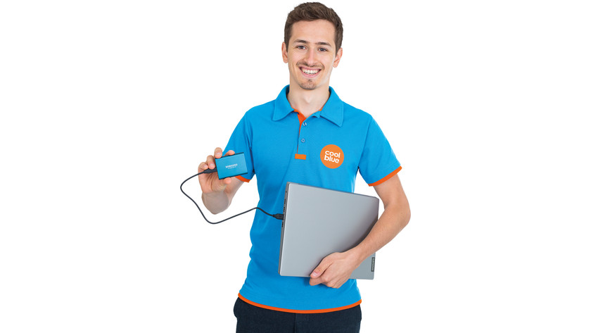 Produktexperte externe SSDs