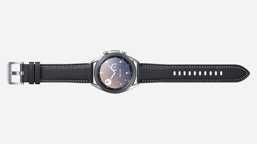 Samsung Galaxy Watch3 mehr Speicher und Apps