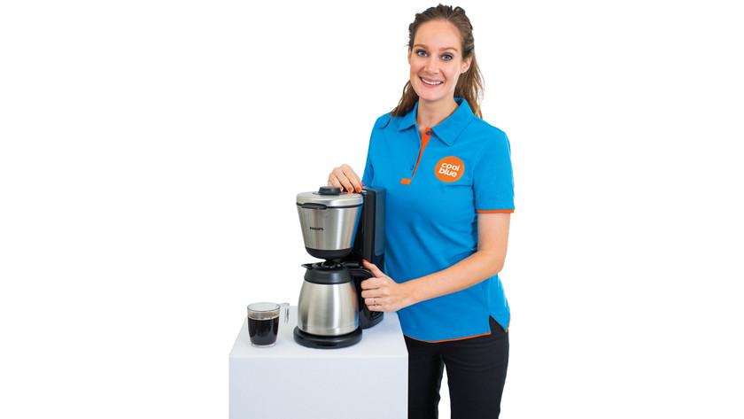 Produktexperte Filterkaffeemaschinen