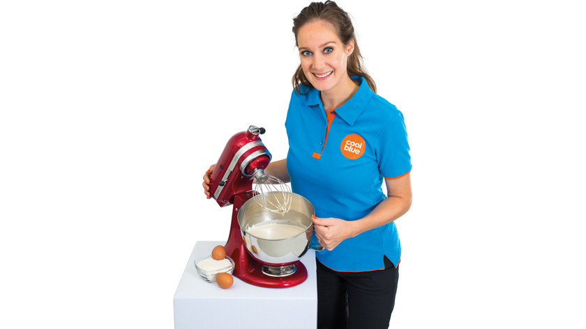Produktexperte Küchenmaschinen
