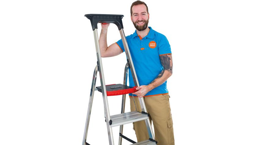 Produktexperte Leitern