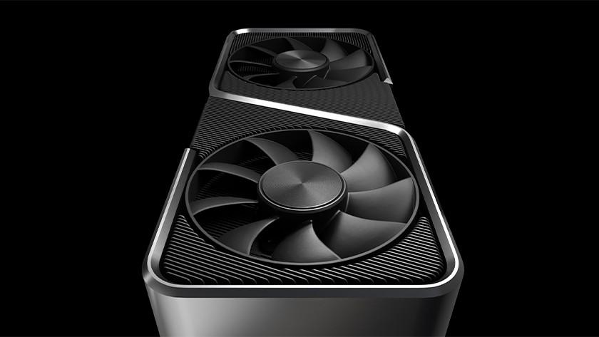 NVIDIA 3070 RTX GPU