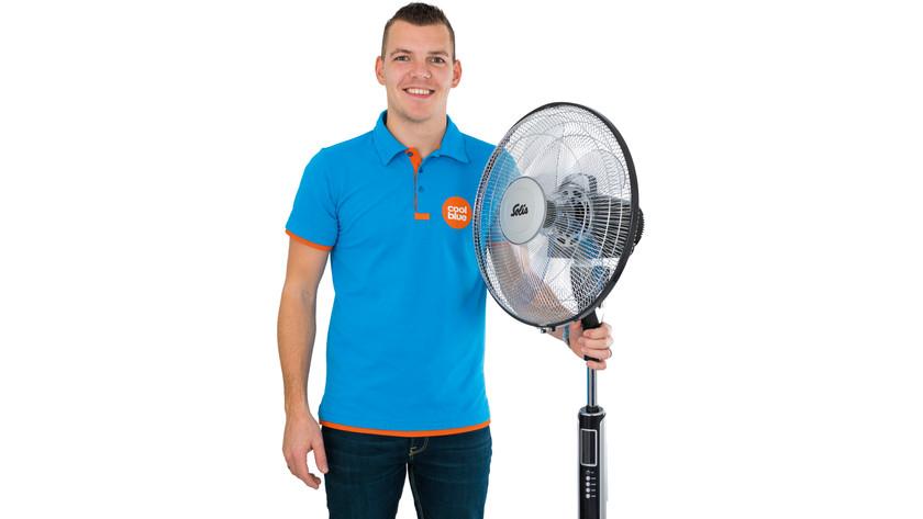 Produktexperte Ventilatoren