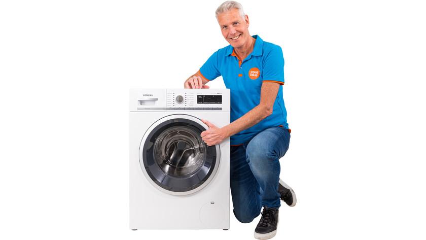 Produktexperte Waschmaschinen