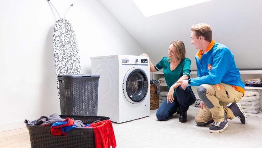 Waschmaschinen-Abonnement