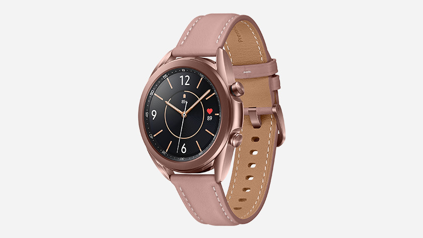 Samsung Galaxy Watch3 Uhrenarmbänder
