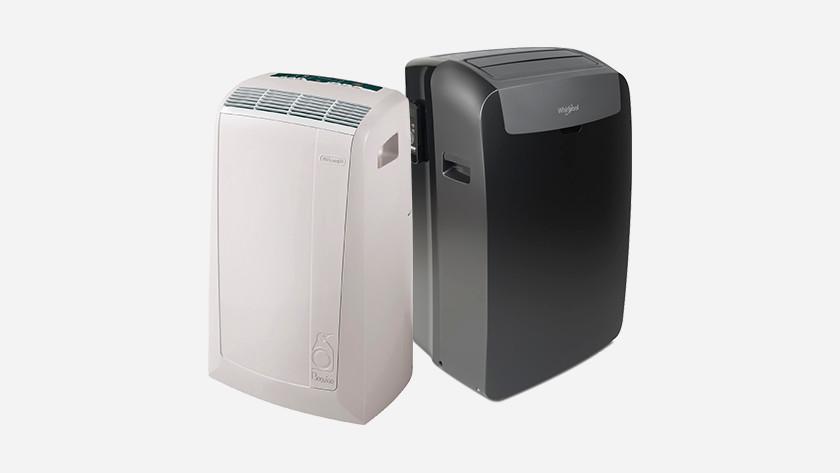 Mobile Klimaanlagen