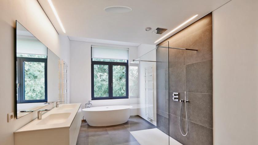 Einbaulautsprecher Badezimmer