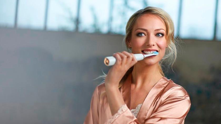 Elektrische Zahnbürste auswählen
