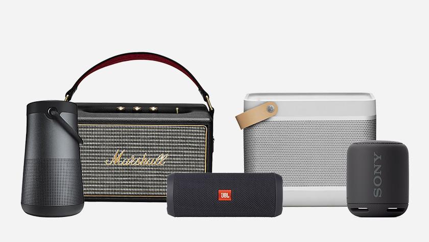 Hilfe bei der Auswahl eines Bluetooth-Lautsprechers