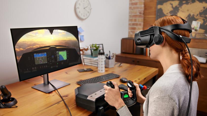 Mit den richtigen Verbindungen sind Sie bereit für PC-Spiele in der virtuellen Realität