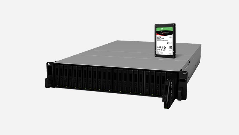 SSD für NAS