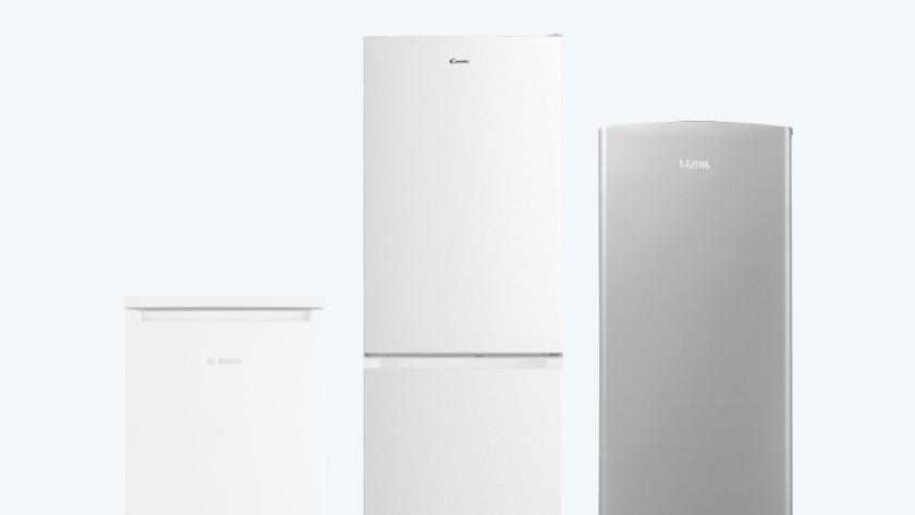 Kühlschränke von 250,- € bis 350,- €