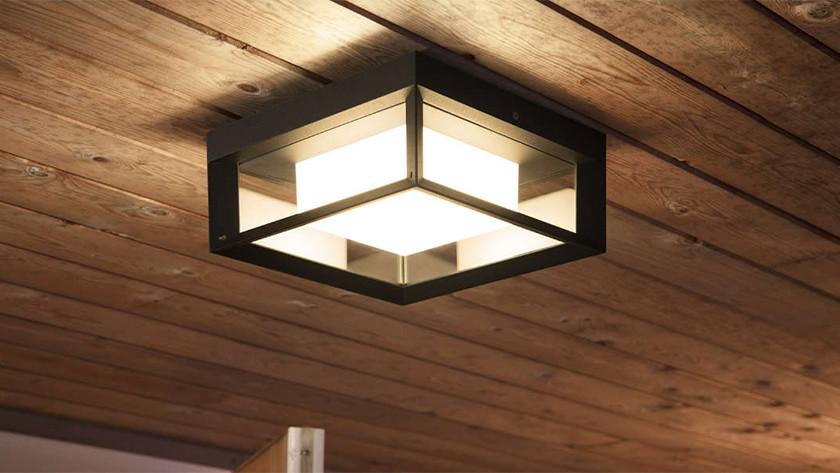 Philips Hue Außenlampen