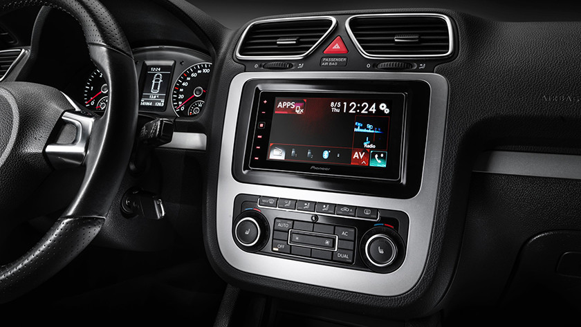 Autoradio auswählen