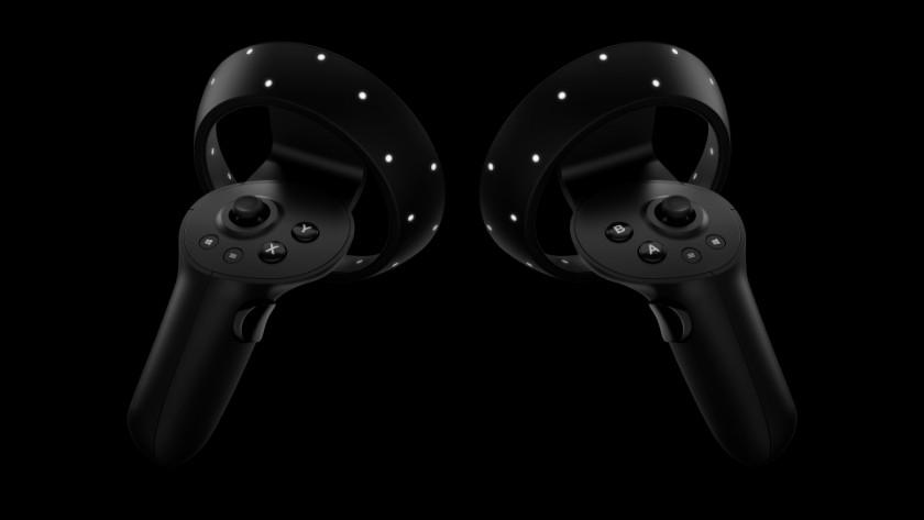 Mit der ergonomischen VR-Brille und den Gamecontrollern erleben Sie stundenlangen Spaß