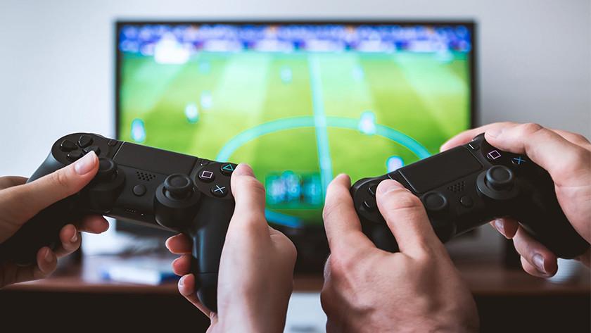 Zusammen auf der PS4 spielen