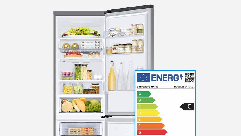 Energieverbrauch Kühlschrank