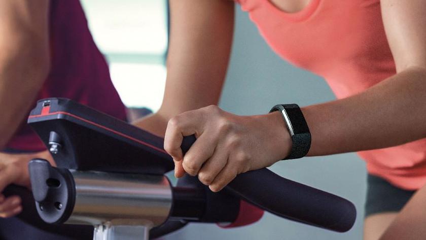 Fitbit Coach verwenden