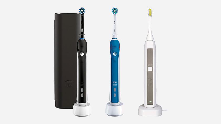 Elektrische Zahnbürste Oder Normale