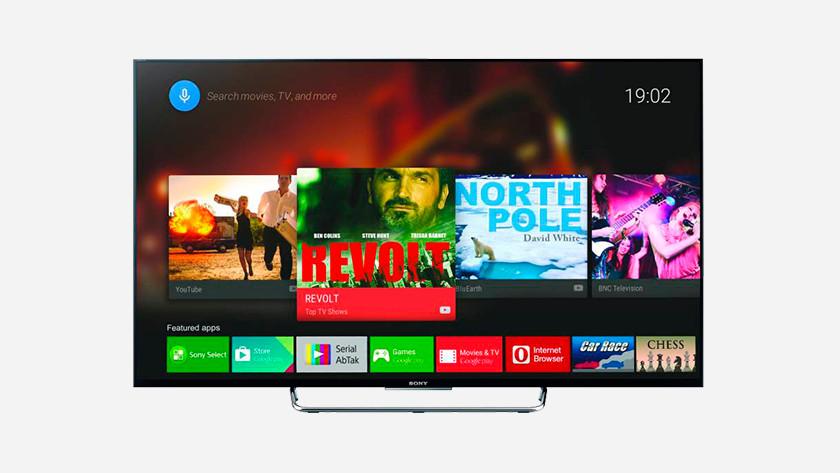 Android TV mit NAS streamen