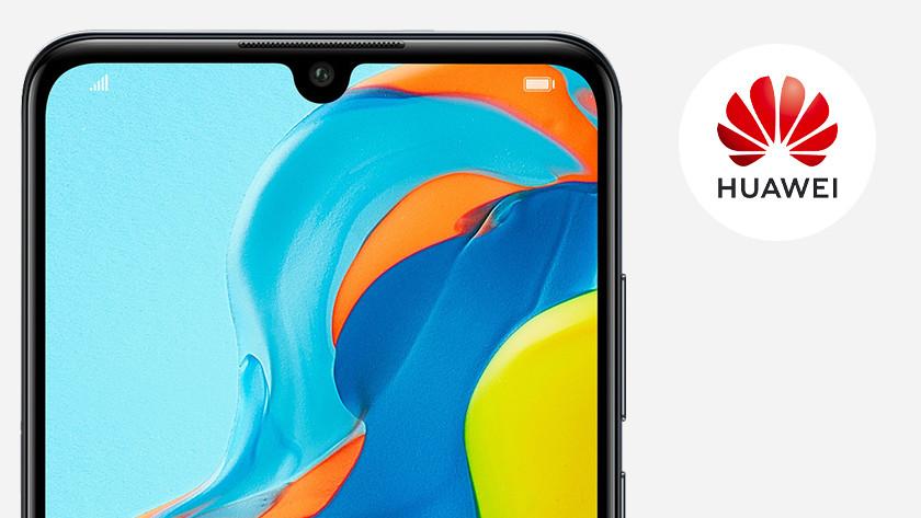Huawei-Smartphone
