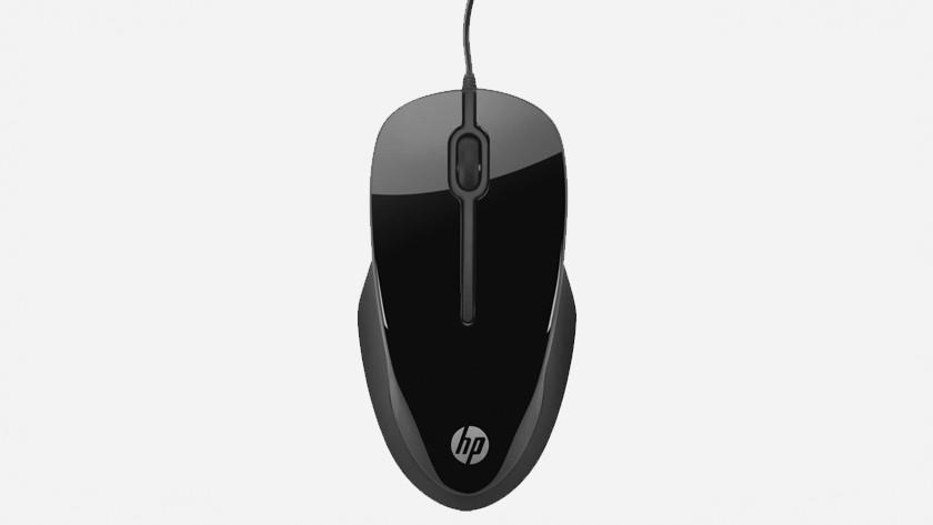 HP Maus.