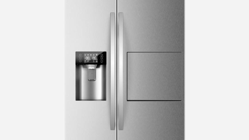 Zusatzfunktionen Einbau-Kühlschrank