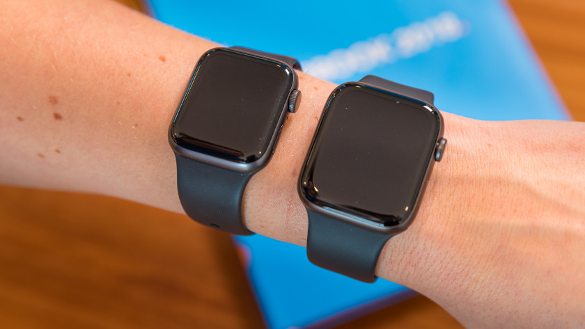 Apple Watch 2 Größen