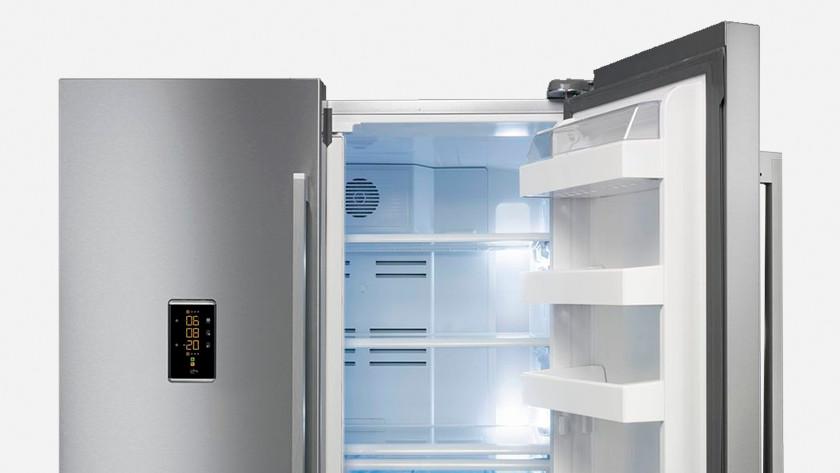 Bauqualität Kühlschränke