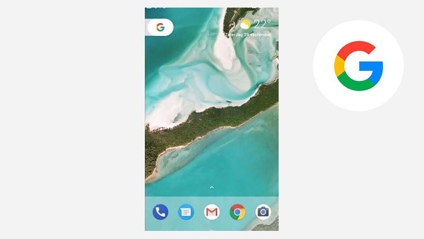 Die Google App