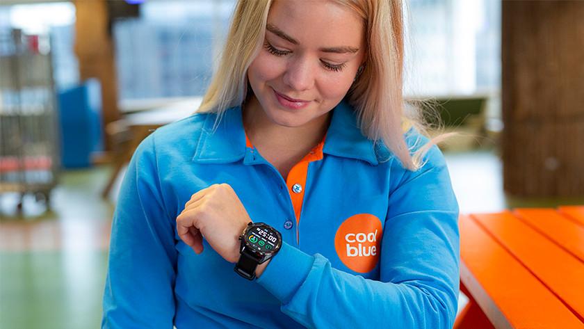 Huawei Watch GT Sport und Fashion
