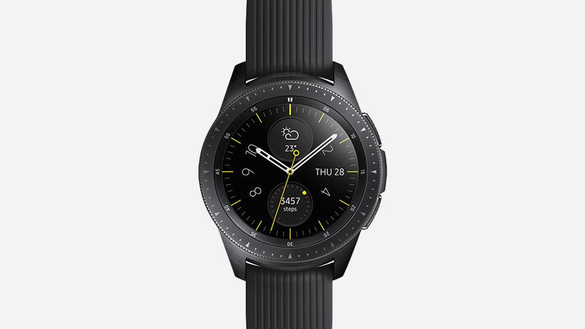 Samsung Galaxy Watch Lünette