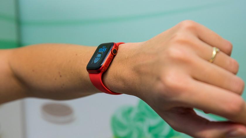 Prozessor der Apple Watch Series 6