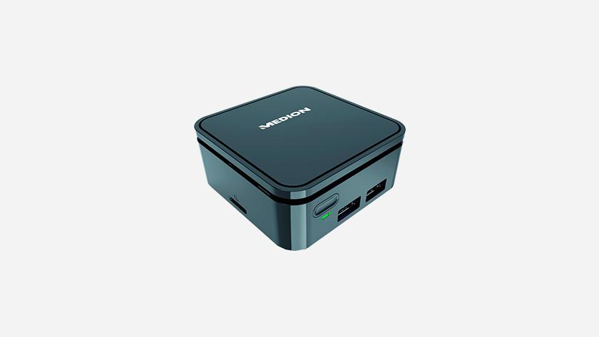 Mini-PC Abbildung.