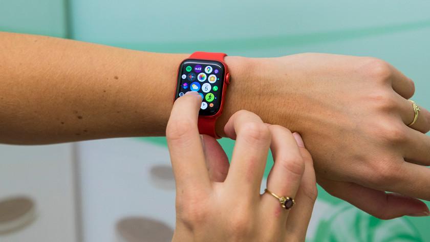 Apple Watch Series 6: schneller Chip