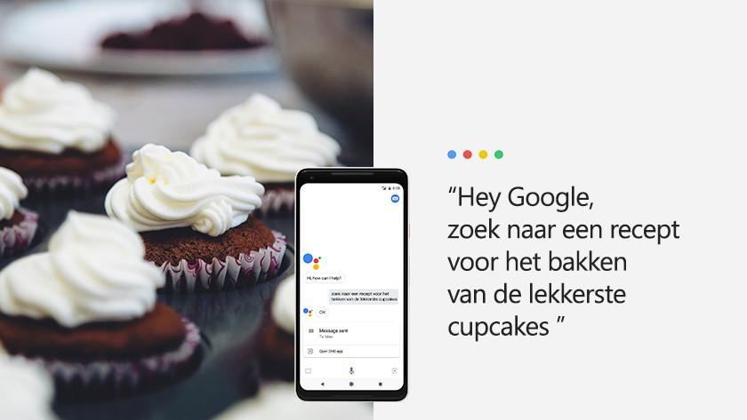 Google Assistant als Haushaltshilfe